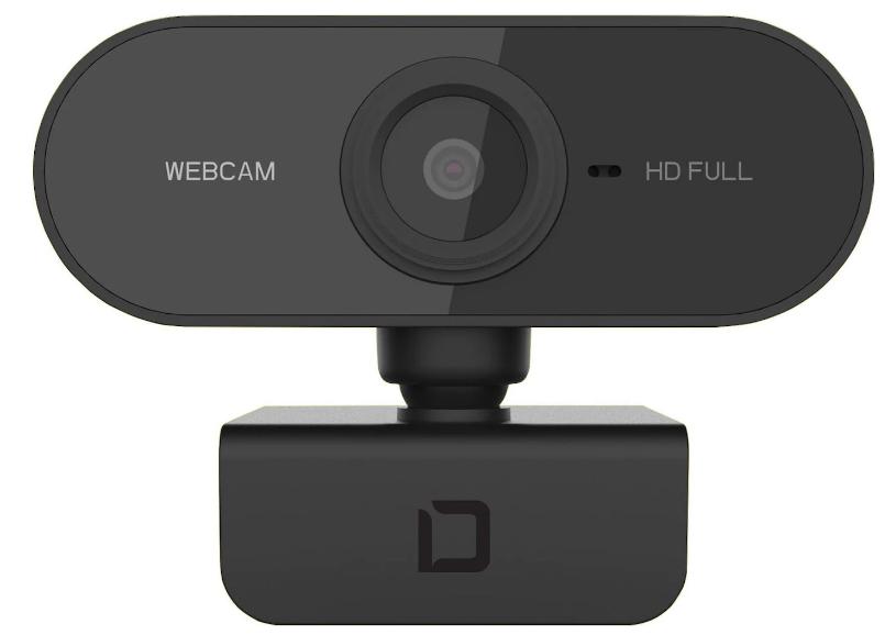 WebCAM 2.0MPixel Dicota 1080p