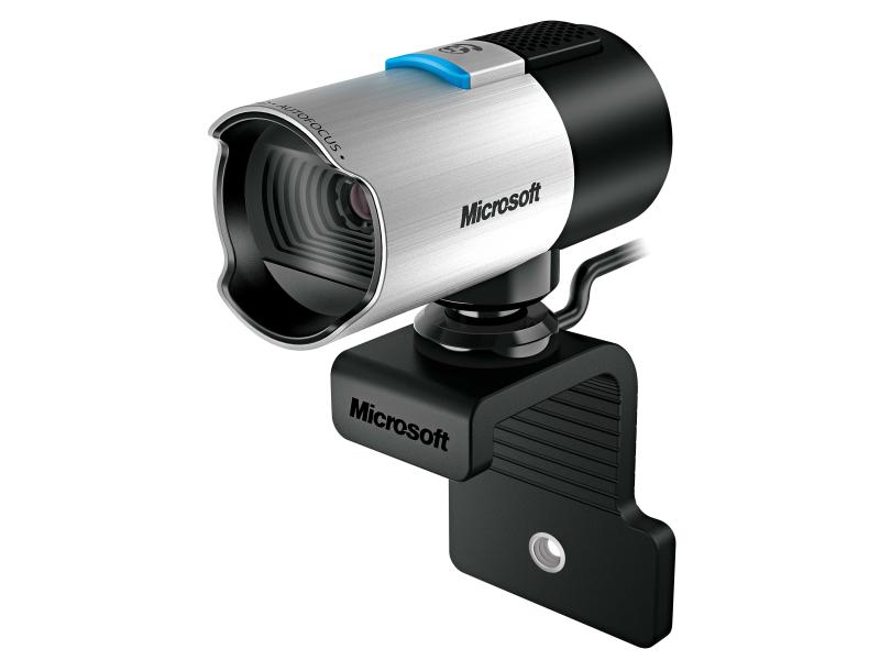 WebCAM 2.0MPixel LifeCam Studio Business