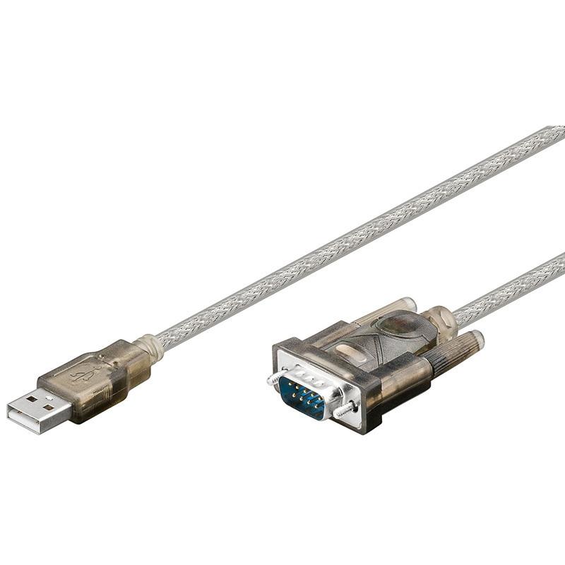 USB zu RS232 Adapter Kabel 1.5m V24