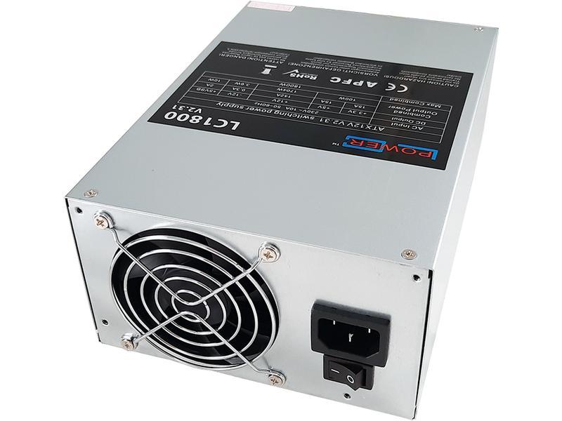 Mining Netzteil 1800W ATX Bulk