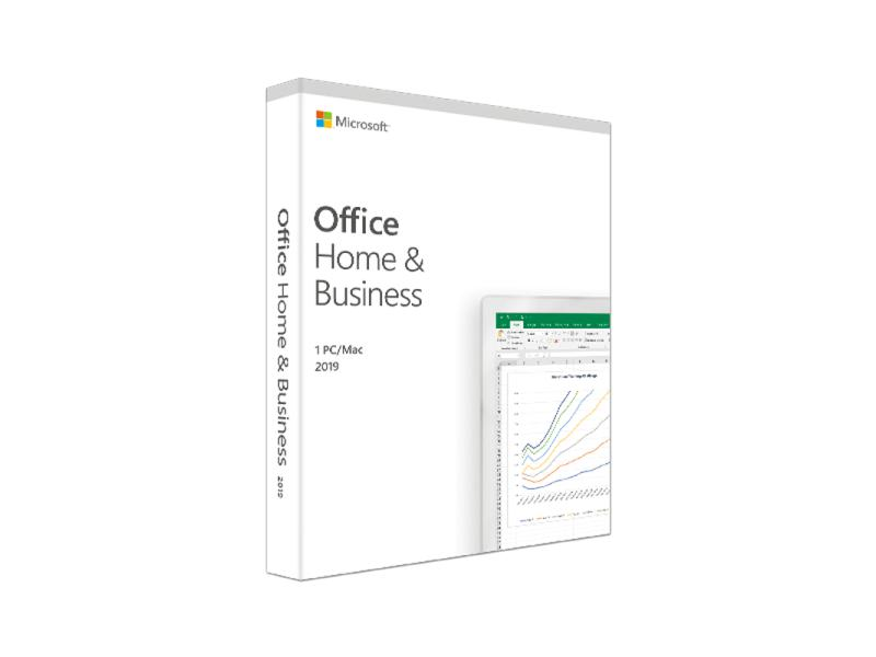 Office 2019 Home and Business Box