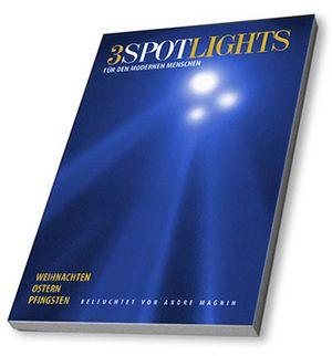 3 Spot Lights - Andre Magnin