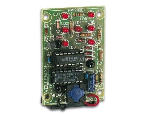 Elektronischer Würfel Bausatz MK109