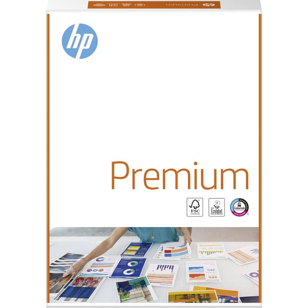 Druckerpapier A4 Weiss HP Premium 80g/m², 1Pack.  à 50Blatt