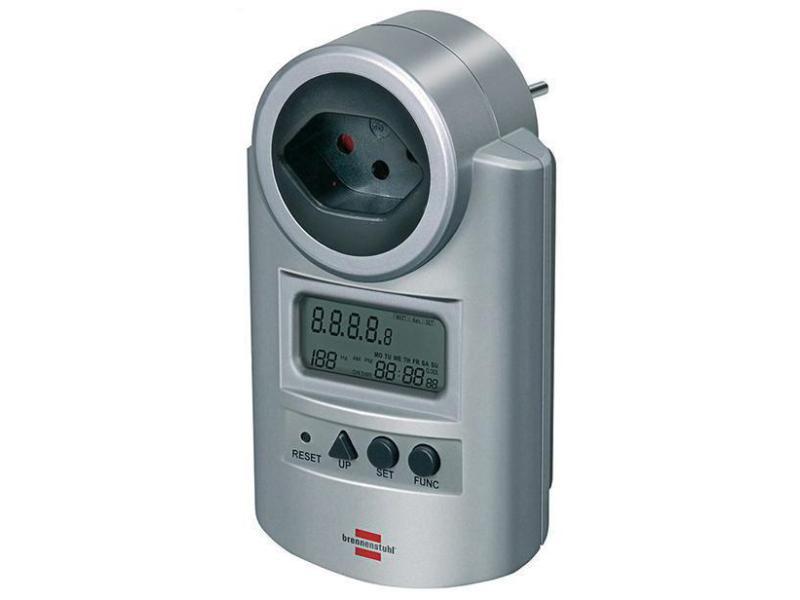 Energiemessgerät PM231E home