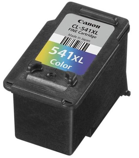 Tinte Canon CL-541XL / 5226B005 Farbig 600 Seiten