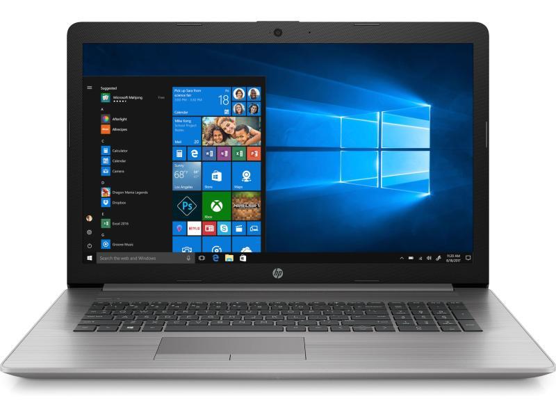 Notebook i5-10210U 4x1.6-4.2GHz 512GB 16GB HP 470 G7 9HQ26EA