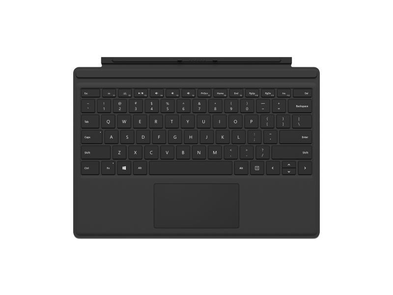 Microsoft Type Cover Surface Tastatur CH