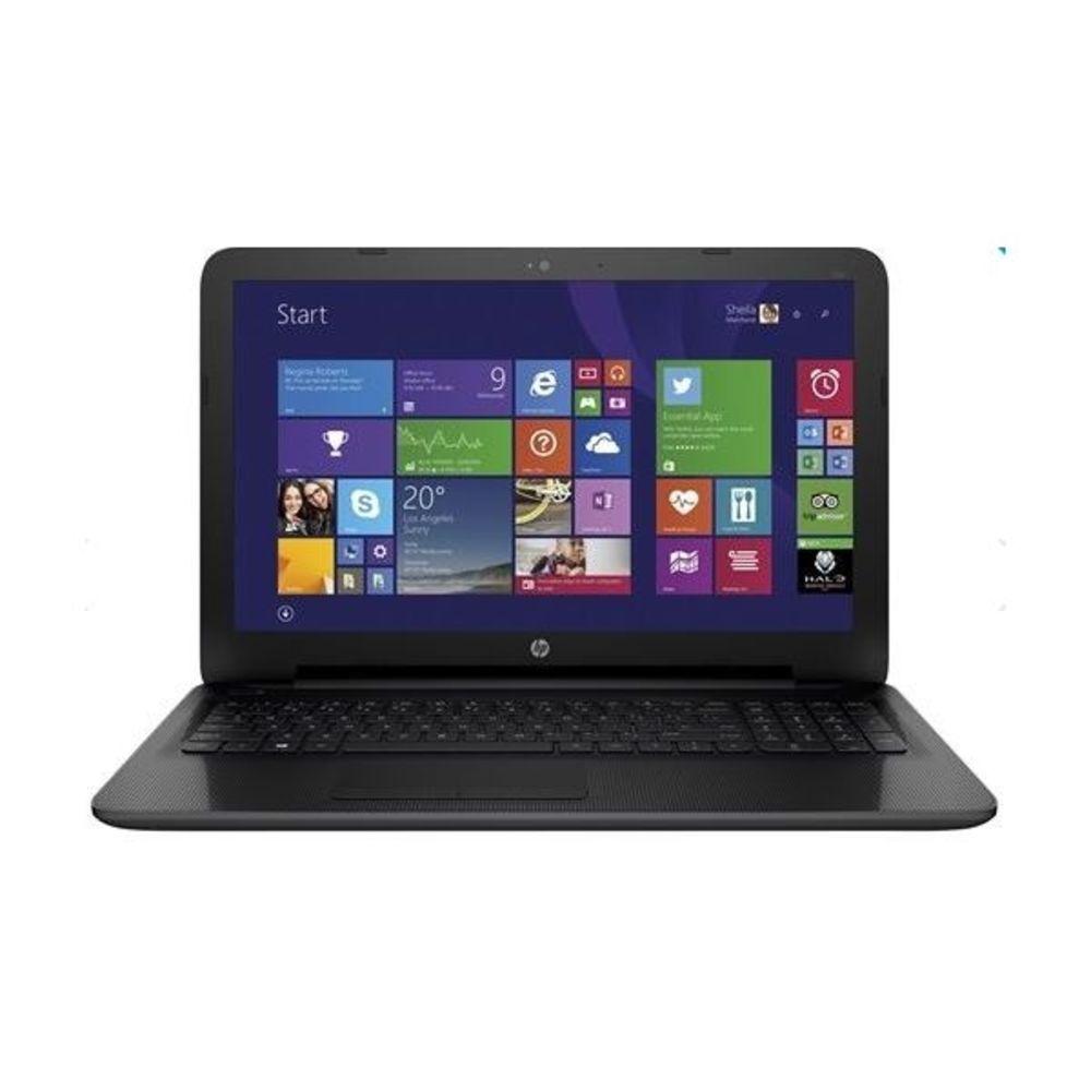 Occassion HP 250 G4 Notebook  mit Intel Celeron