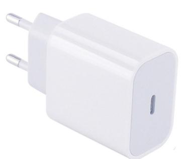 Steckernetzteil Apple USB-C 5.0V 3.0A weiss gerade Netzteil Stromversorgung
